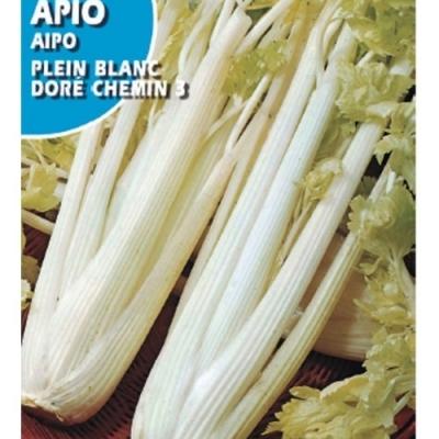 APIO DORADO CHEMIN
