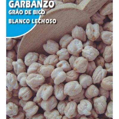 GARBANZO BLANCO LECHOSO