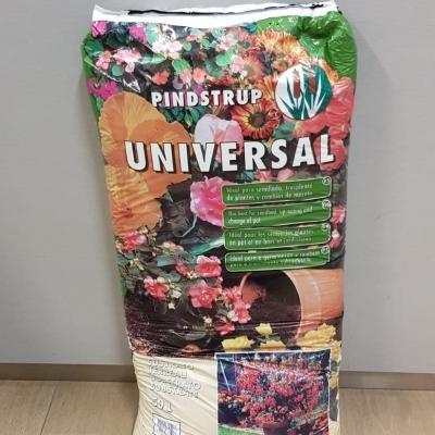 SUSTRATO UNIVERSAL 50LT