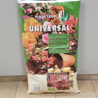 SUSTRATO UNIVERSAL 20LT